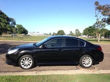 2012 Subaru Liberty Sedan MY12 Ayr Burdekin Area Preview