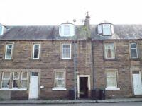 ***Two Bedroom Top Floor Property***16-3 Trinity Street Hawick- Coming Soon