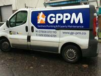 GPPM all aspects or plumbing and property renovations