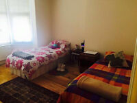 2 AMAZING ROOMS IN THE CITY CENTRE