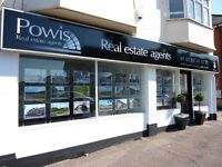 Property Professional, Sales and Lettings. Looking for a new member of the team at Powis Real estate