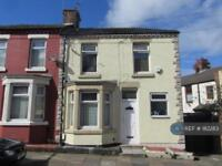 3 bedroom house in Whalley Road, Birkenhead, CH42 (3 bed)