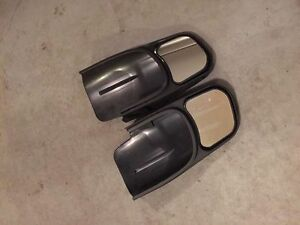 2003 Chevy Towing Mirrors