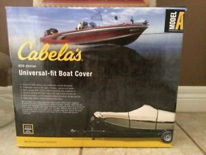 Cabela's Boat Cover