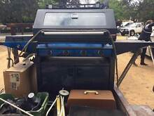 Mains gas BBQ Northfield Port Adelaide Area Preview