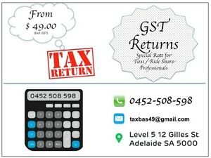Special Rate for Uber / Taxi Drivers Adelaide CBD Adelaide City Preview