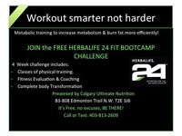 FREE Out Door Fit Camp! 10 Spots Available! Register Now!