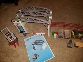 Playmobil Cargo Zone 4314