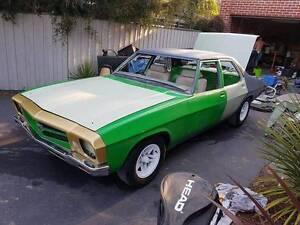1971 Holden HQ Sedan - project car Lilydale Yarra Ranges Preview