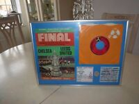 Chelsea Football Club Presentation