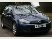 Volkswagen Golf Match TDI 1.6 105 PS DSG