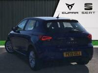 2019 SEAT Ibiza 1.0 Tsi Se Technology Hatchback 5dr Petrol Manual s/s Gpf 95 Ps