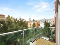 1 BEDROOM APARTMENT WITH PRIVATE BALCONY - PLEASANT VIEWS