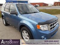 2010 Ford Escape XLT - V6 - 3.0L - FWD