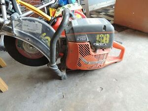 SOLD Husqvarna 750 Partner