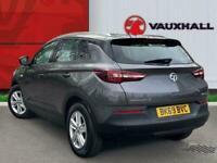 2020 Vauxhall Grandland X 1.5 Turbo D Blueinjection Se Suv 5dr Diesel Manual s/s