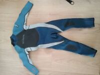 Crewsaver Wetsuit 116cm Child