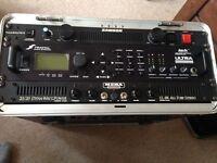 Mesa Boogie 20/20 Dyna-Watt Power Amp