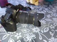 Sigma Lens 28-70 1 : 2 :8 EX DG