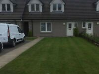 Spacious 3 bed house for sale £110,000 shared equity