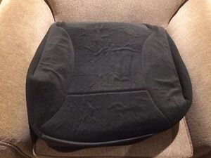 New seat cover for 2002 Intrepid
