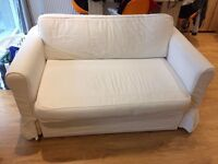 Sofa bed - £100 Camberwell really comfortable double bed