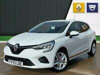 2021 Renault Clio 1.0 Tce Play Hatchback 5dr Petrol Manual s/s 100 Ps Hatchback