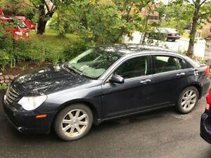 2009 Chrysler Sebring Sedan for Sale
