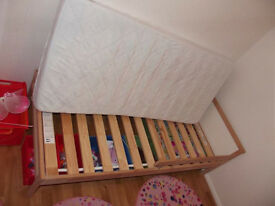 Children Bed frame IKEA 160x70