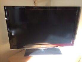 "Samsung 37"" full hd tv"