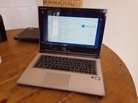 Lenovo Flex 14D Touchscreen / Swivel Laptop (As New)