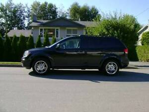 2009 Dodge Journey-Or Trade