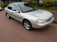 1999 ford mondeo 2.0cc