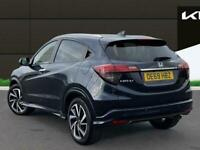 2019 Honda HR V 1.5 I Vtec Ex Suv 5dr Petrol s/s 130 Ps Hatchback PETROL Manual
