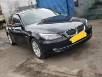 BMW 5 Series 2.5 523i SE 4dr SPORTS . Excellent Conditions