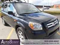 2006 Honda Pilot EX-L 4WD *** Certified and E-Tested *** $9,888