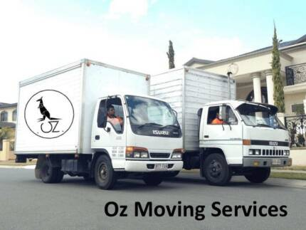 Cheap house moving services (Oz Moving Services PTY LTD) Tarragindi Brisbane South West Preview