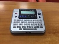 Brother P-touch 1280 Affordable Home and Office Labeller Home and office label maker.