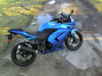 250R Kawasaki Ninja *Mint Condition*