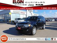 2009 Ford Escape XLT Automatic