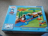 Tomy Thomas and Friends Motor Road and Rail