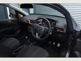 Vauxhall Corsavan 1.3CDTi 16v ( 95ps ) ( EU6 ) ( s/s ) L1H1 Sportive