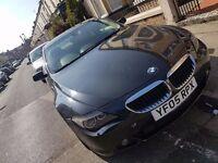 BMW 6 Series 630i LPG BARGAIN LPG!