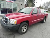 2007 Dodge Dakota EXT CAB