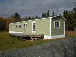 Reduced Price By $12,500! Turn Key Mini Home On Its Own Land!