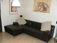 Throckley modern 2 bed flat - available end of Oct - very spacious
