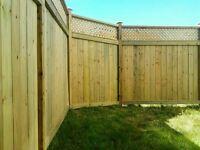 Decks, Fences, Sheds, Pergolas, Gazebos