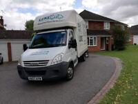 LUKE VAN removals in Flackwell Heath , short & long distance, Man with a Van,Short notice welcome