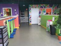 Part Time Childcare Space Available-2yr old  (Northside)