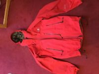 Mountain Equipment pro shell Lhotse Jacket - large Goretex Pro